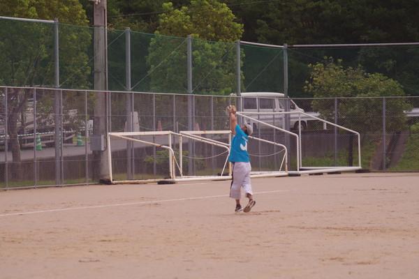 ソフトボール大会03