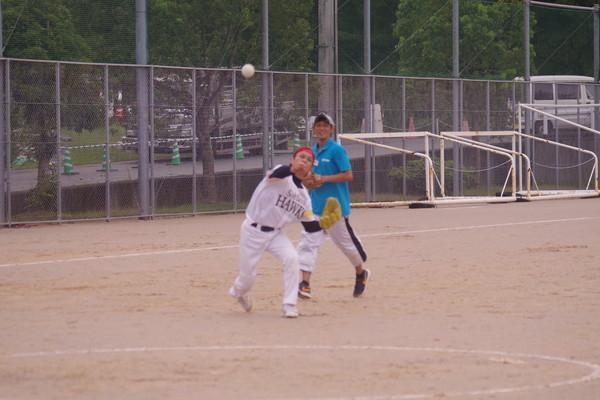 ソフトボール大会20