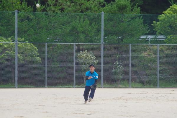 ソフトボール大会09