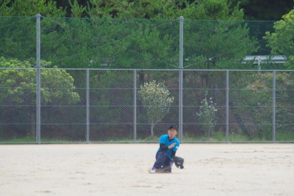 ソフトボール大会11