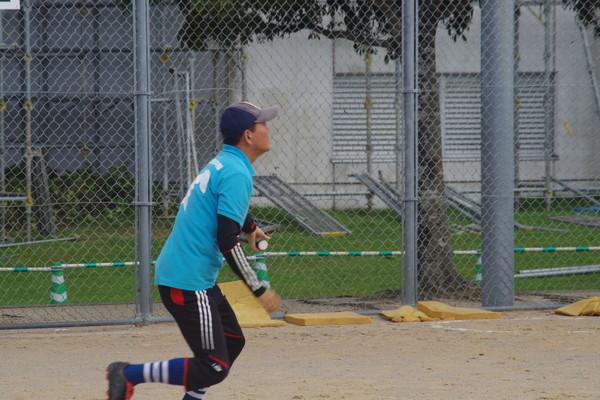 ソフトボール大会07