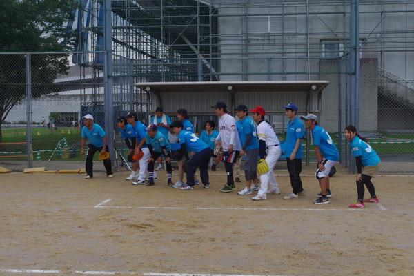 Aチーム VS Bチーム02