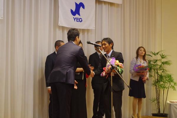 卒会式11