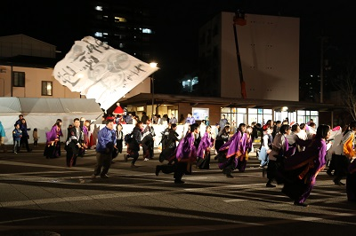 総踊り02