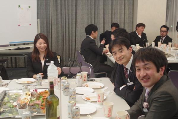 17-11懇親会中11