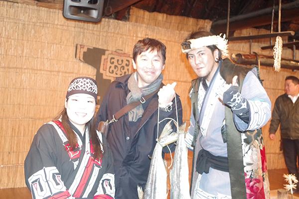 アイヌ民族博物館09